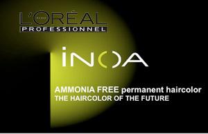 L'Oreal Professional INOA Ammonia-Free Hair Color